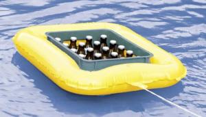 Bier kalt halten ohne kühlschrank