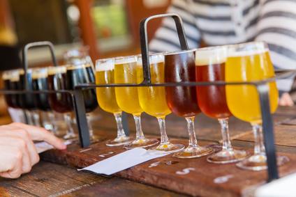 Beste Biere der Welt