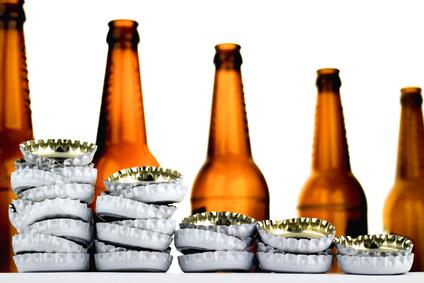 Die größten Brauereien – Aktualisierte Rangliste