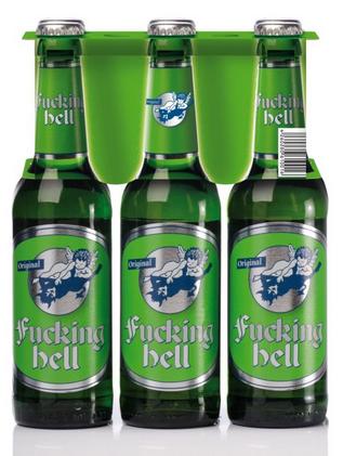 Fucking Hell – Ein verdammt gutes Bier