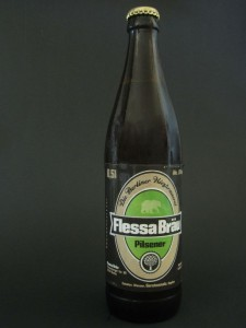 Flessa Brauerei Pilsener