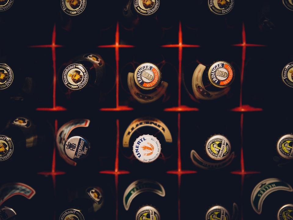 Kastenbeigaben – Geschenke beim Bierkauf