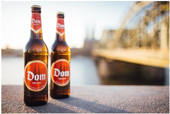 Neuer Markenauftritt bei Dom Kölsch