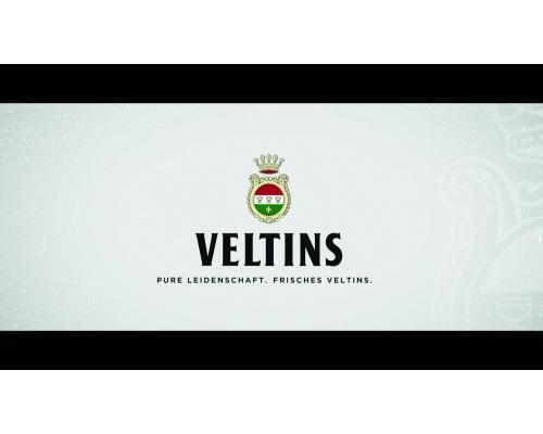 Neues bei Veltins: Neuer Claim und neues Radler