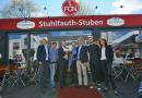 1. FC Nürnberg und Kulmbacher verlängern Bierpartnerschaft