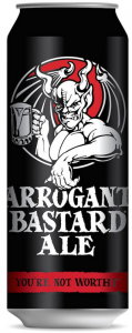 arogantbastard