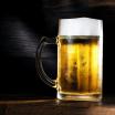 Bier kühlen im Garten und beim Grillen