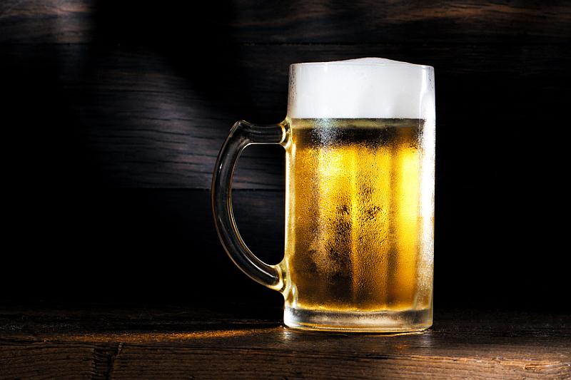 Bier Kühlen Im Garten Und Beim Grillen Bierspot