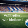 Privatbrauerei Moritz Fiege bleibt Bierlieferant des VfL Bochum